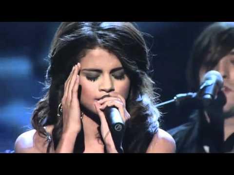 Justin Bieber & Selena Gomez(Jelena)_Total Eclipse Of The Heart