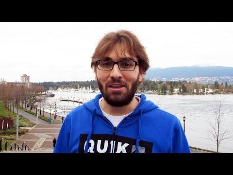 Adeus, Vancouver - Por Que Estou Indo Embora!? video
