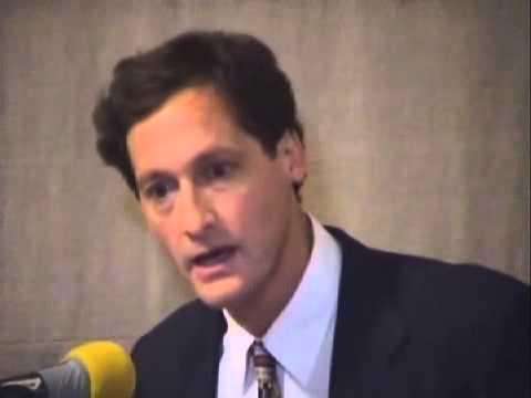 Anthony Borden - 2007 Kurt Schork Awards