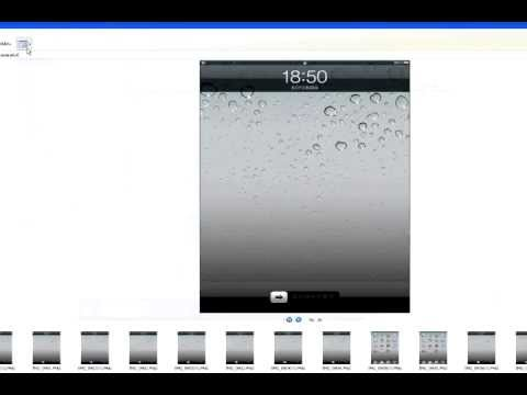 How to recover deleted photos from iPad 1 ?