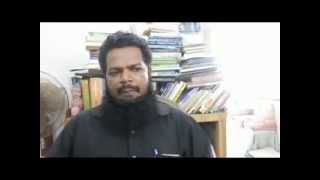 Joe Tamilselvan on Church, Coastal human rights and Hindutva