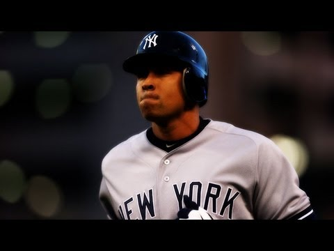 Alex Rodriguez, MLB's Highest Paid Player, Fights to Keep Playing