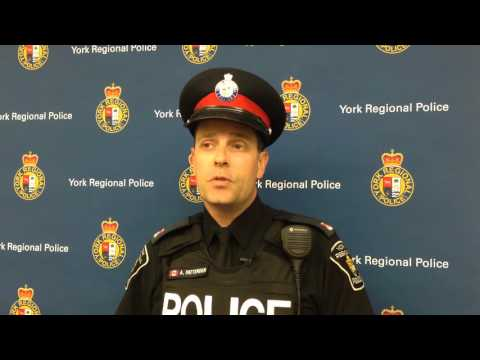 2016 05 03 POLICE SEEK SUSPECT FOLLOWING DANGEROUS DRIVING INCIDENT CAPTURED ON A DASHCAM IN MARKHAM