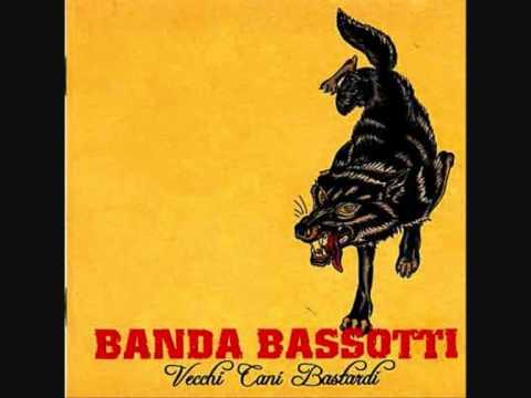 Banda Bassotti - B.B. Boy
