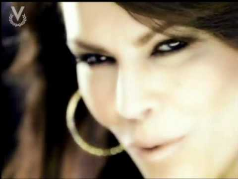 Video Oficial de Olga Tañon tema Sola