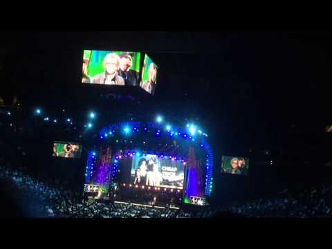 2016 Rock & Roll Hall of Fame Cheap Trick Induction Full Speech