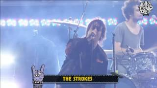 The Strokes You Only Live Once Lollapalooza Argentina 2017