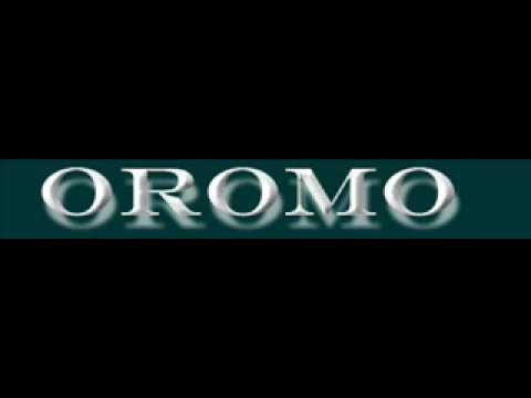 oromo music- Ibrahim Adam