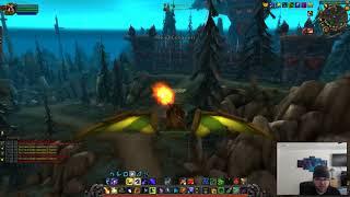 EPIC BATTLEGROUND TIME! Balance druid pvp 8.0.1