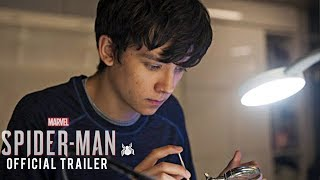 Marvel's SPIDER-MAN - (2019) Teaser Trailer [HD] NEW Sony Multi-Verse Movie Concept (Edit) FanMade.