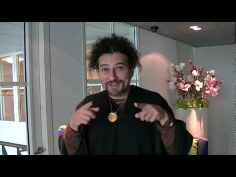 David Wolfe Health Training Netherlands Amsterdam April 6-7 2013