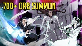 700 Orb Summon For Aizen/White Zangetsu/Isshin [Bleach Brave Souls]