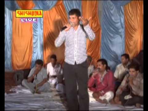 Haryanvi Ragni----tu Kunti Ka Jaya Karne Aya Akhir Ne  ---(karampal & Parti) video
