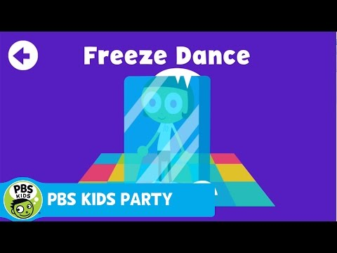 PBS KIDS Party APK Cover