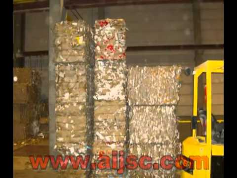 Waste White airlaid paper in bales, Waste White airlaid paper in bales HTTP://WASTEPAPER.COM.VN