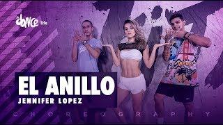 El Anillo - Jennifer Lopez | FitDance Life (Coreografía) Dance Video