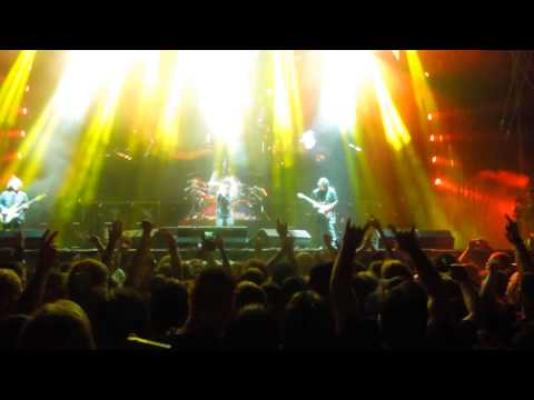 Black Sabbath - Paranoid - Essen 2014 Live