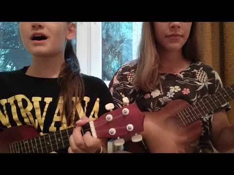 Bagossy Brothers - Olyan Ő (ukulele cover)