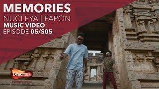 download lagu Memories Ft. Nucleya & Papon  Full gratis