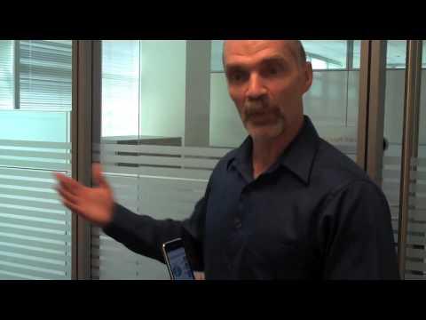 Cordell Ratzlaff, Director of User Centered Design, Cisco