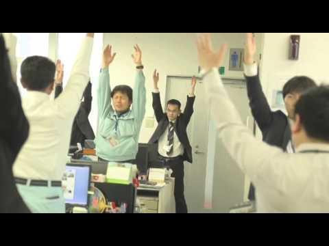 2015年川商ハウスCM(15秒version)