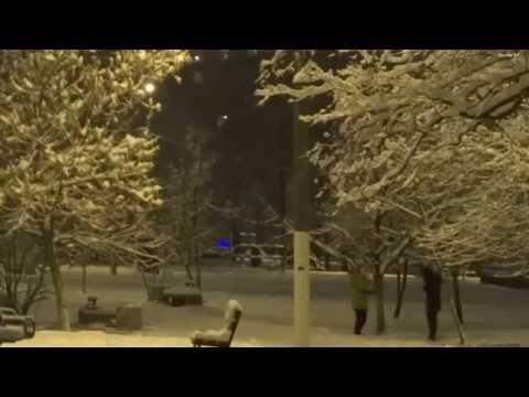 Орлятские песни - Белое на белом
