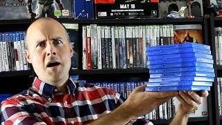10 Worst Rated PS4 Games