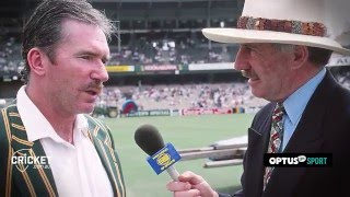 Warne's World: The ball that changed my life