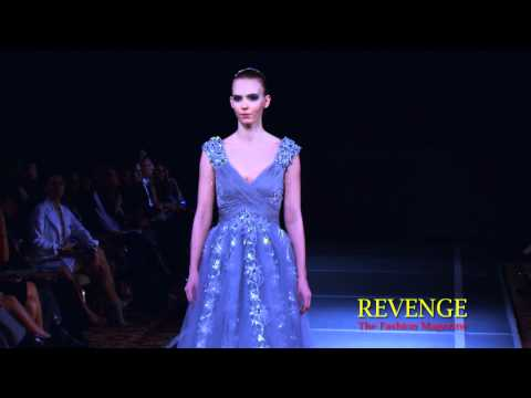 Couture Fashion Week NY Spring 2011 - Jack Guisso