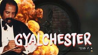 Gyalchester