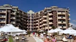 Hotel Golden Rainbow 4* Sunny Beach in Bulgaria