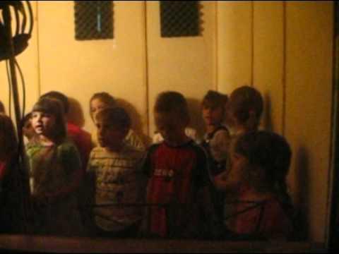 zabavište leptirić lukićevo  snimanje pesme deca su ukras...