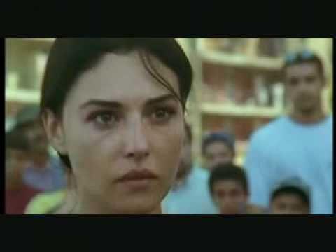 Monica Bellucci - A Sexy Film Tribute