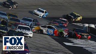 "Radioactive: Bristol - ""Well, payback's a (expletive)!"" | NASCAR RACE HUB"