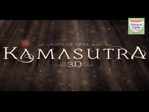 Kamasutra 3D - Nude Photo Shoot Video with Sherlyn Chopra (Must Watch)