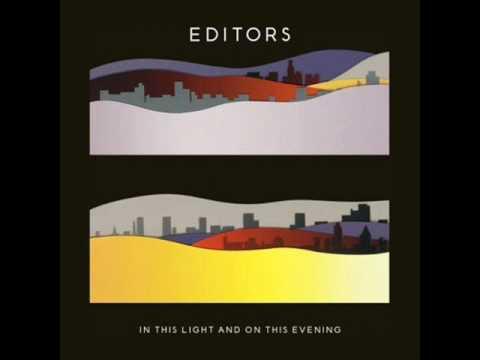 Editors - Papillon
