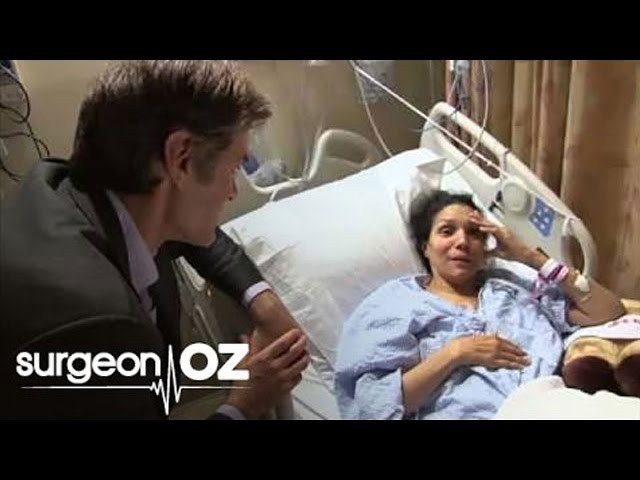 Doris Gets a Second Chance After Life-Saving Surgery | Surgeon Oz | Oprah Winfrey Network