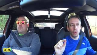 Peugeot 3008   Test drive #AMboxing [ENGLISH SUB]