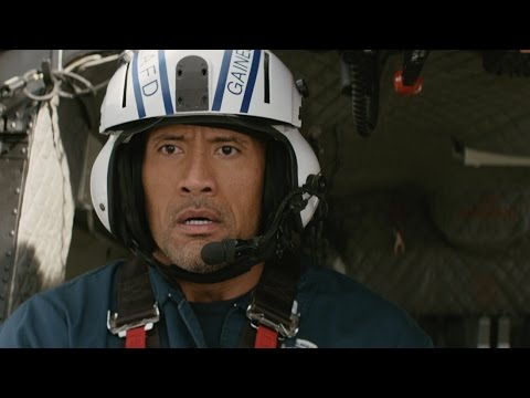 San Andreas (2015) Watch Online - Full Movie Free