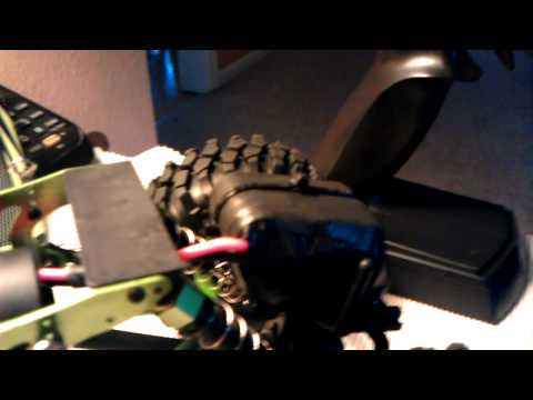 Exceed Rc Maxstone 16 EASY MODS