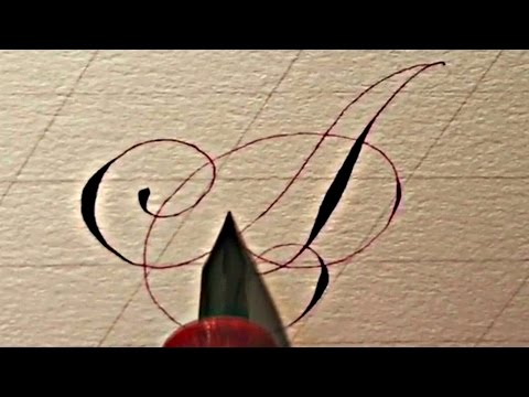 World's Most Satisfying Calligraphy Video Compilation! #7