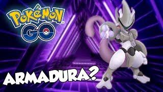 MEWTWO DE ARMADURA? INCENSO ALTERADO? E MAIS - Pokémon Go | PokéNews