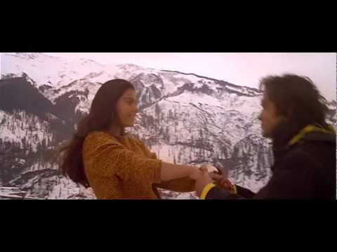 Mere Khwabon Mein Tu [full Video Song] (hq) With Lyrics - Gupt video
