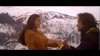 Mere Khwabon Mein Tu [Full Video Song] (HQ) With Lyrics - Gupt