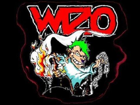 Wizo - Breakin