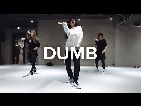 Mina Myoung Choreography / Dumb - Jazmine Sullivan (feat. Meek Mill)