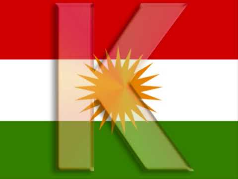 Kurdistan, Kurdistan Flag, K, Sorani, Gorani, Kurmanji, Zazaki, Kurdi, Iran, Iraq, Syria,turkey video