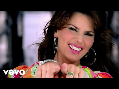Shania Twain - Party For Two ft. Billy Currington Video