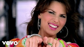 Клип Shania Twain - Party For Two ft. Billy Currington