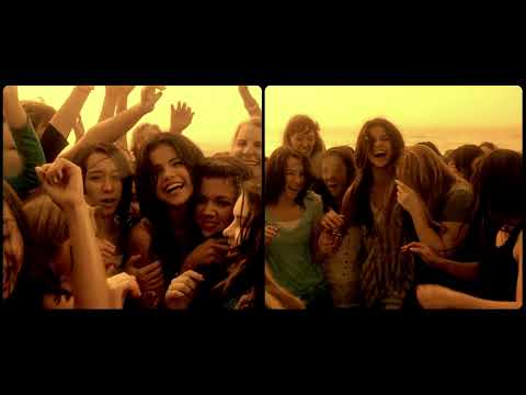 Selena Gomez & The Scene - Who Says (Official Video)